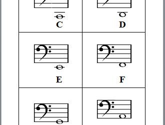 image relating to Printable Musical Note Flash Cards named Index of /wp-posts/uploads/2013/01