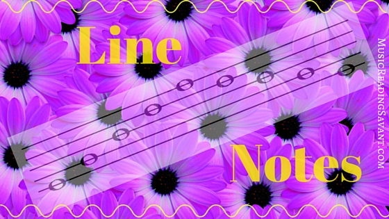 Line Notes