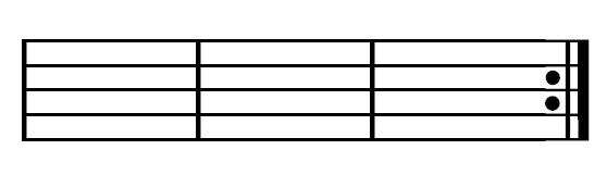 Reading Music Lesson #41: Repeat Signs